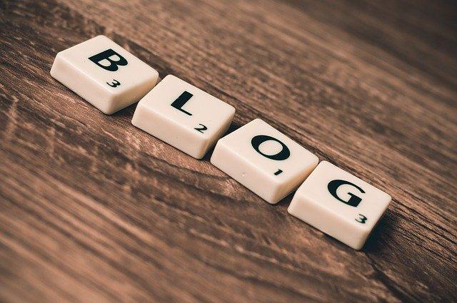 Blog - Nouvelles
